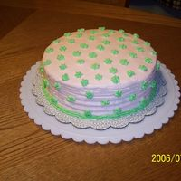My_First_Rose_008.jpg This was the first cake I did using my decorating tools. Even before my rainbow cake. It just shows that you can dress up any cake with a...
