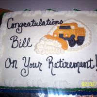 Highway Dept Retirement