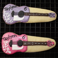 Hannah Montana Guitars Thanks for looking!