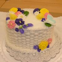 Class Ii Finale This is the first picture that I've ever uploaded to CC. I just completed Wilton class II and this was my final product. I'm...