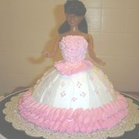 Dollie_1.jpg I decided to try my hand at my first doll cake. All BC. TFL