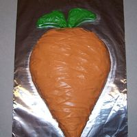 Carrot Cake This cake was made for a co-workers office birthday. They liked carrot cake but would't give me any ideas on the design so I gave them...