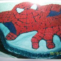 Spiderman - Nobody Knows Who You Are!!!