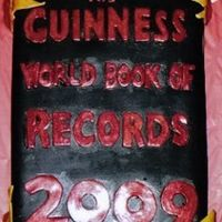 Guiness World Book Of Records