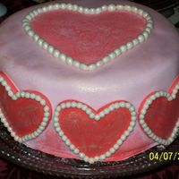 Sweetheart Cake
