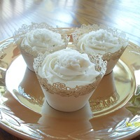 Coconut With Coconut Icing, And Shredded Coconut On Top
