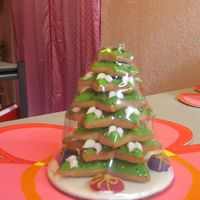 Starbucks Cookie Tree $10.95  This is NOT my cookie tree, I just can't get it to post in the thread.... http://CakeCentral.com/modules.php?name=Forums&file=...