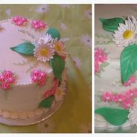 Summer That was a little surprize for my customer on her birthday.