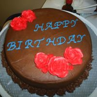 Happy_Birthday_Cake.jpg this is a chocolate chip cake with chocolate buttercream icing. i had the hardest time getting the icing to stick!
