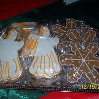 Angels And Snowflakes nfsc and gingerbread w/ antonias icing...