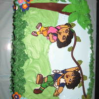 Dora And Diego FBCT