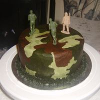 Jeffs_Camouflage_Cake.jpg Camouflage cake for my BIL's 25th birthday.