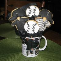 Chicago White Sox NFSC and Antonia's RI. Made for my brother-in-law who is a huge White Sox fan. The neat thing about the mug is that it could be...
