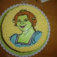 Ogre Fiona From Shrek This is my first FBCT. Much easier then I thought, however next time, I will try to be better with the outline and a bit thinner! I loved...