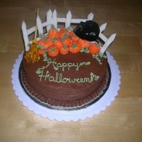 Pumpkin Patch I can't take credit for this idea. it was the creativity of Cake_Geek with my take on it. I am still having trouble with writing, I...