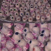 Eye Cakeball Truffels I got the idea for these from CC and thought it would be great for a party I was invited to. I had been saving cake scraps from the last...