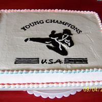 Young Champions Of America
