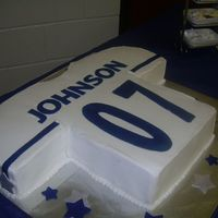 Dallas Cowboys Groom Cake He's a huge Cowboys fan - got the idea for the cake on here of course.