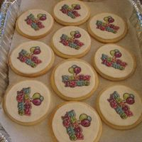 Cookies For Party Store