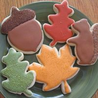 Fall Assortment These are cookies that I copied from A Dozen Eggs. Laura's website is so much fun! -- NFSC with Antionia74. tfl