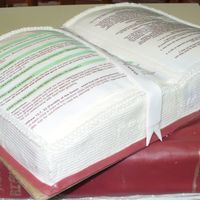 Bible & Lesson Book