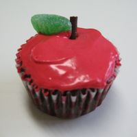 Apple For The Teacher :)