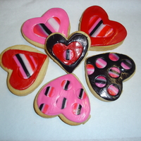 New Vday Cookie