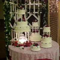 Cake Enchantment