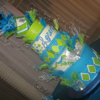 Cake To Feed 1000   update on a post (cake to feed 1000)