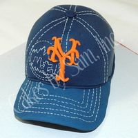 3D Ny Mets Ball Cap 3D New York Mets Ball Cap