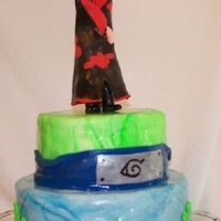 Naruto Birthday