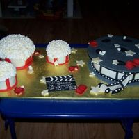 Retirement From Teaching Film And Movies This was a Susan Carberry inspired cake that I finished this morning for my husband's colleague's retirement shindig. They teach...