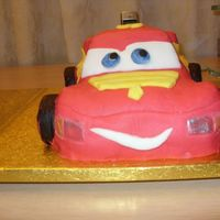 Lightening Mcqueen Cars 2 Lightening McQueen