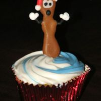 Mr. Hankey The Christmas Poo Mr. Hankey the Christmas Poo⦠is one of my favorite South Park characters. I made him out of royal icing. I love...