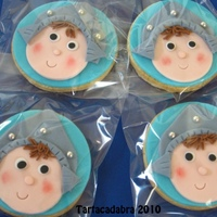 Knight Cookies Knight cookies for a little boy who had a Knight, dragon and princess-cake for his birthday :-) The decoration is fondant by the way. TFL...