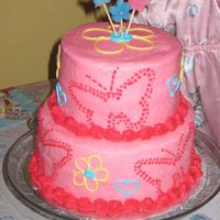 Abbys_Cake.jpg Butterfly cake to match the party napkins and plates.