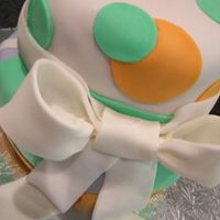 Whimsical Happy Whimsical Cake!