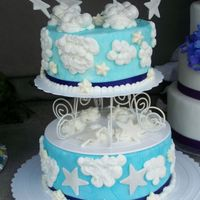 Fair Pic Closer of the fair cakes