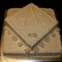 Hpim0834.jpg This cake was for a bridal shower. They wanted all white.
