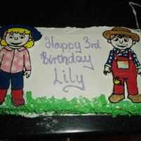 Max And Milly New Mcdonalds Farm Max and Milly from New McDonalds Farm
