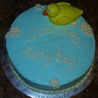 Baby_Shower.jpg  Thanks to all who helped me come up with a filling for this! I went with the cheesecake mousse and it was delicious! White cake with real...