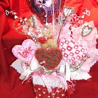 Sweet!!! Cookies Bouquet...