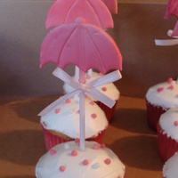 Umbrellas For Baby Shower