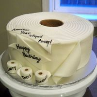 Toilet-Paper-Roll.jpg For some of my husband's coworkers. I saw alyoska's toilet paper cake and asked my husband if they might like something like that...
