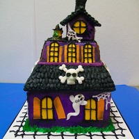Spooky Birthday!