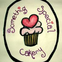 New Logo For Something Special Cakery I drew my logo today! I hope everyone likes it, I know I do. Even though it's a little rough, and I misspelled Something [I forgot the...
