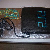 Ps2 Chocolate buttercream PS2