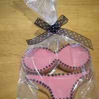 Lingerie Set Cookies