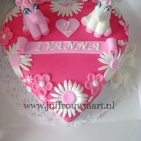 My Little Pony ,thanks To Wendy my little pony cake