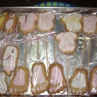 Galletas Baby Shower Antonia74 RI y NSFC